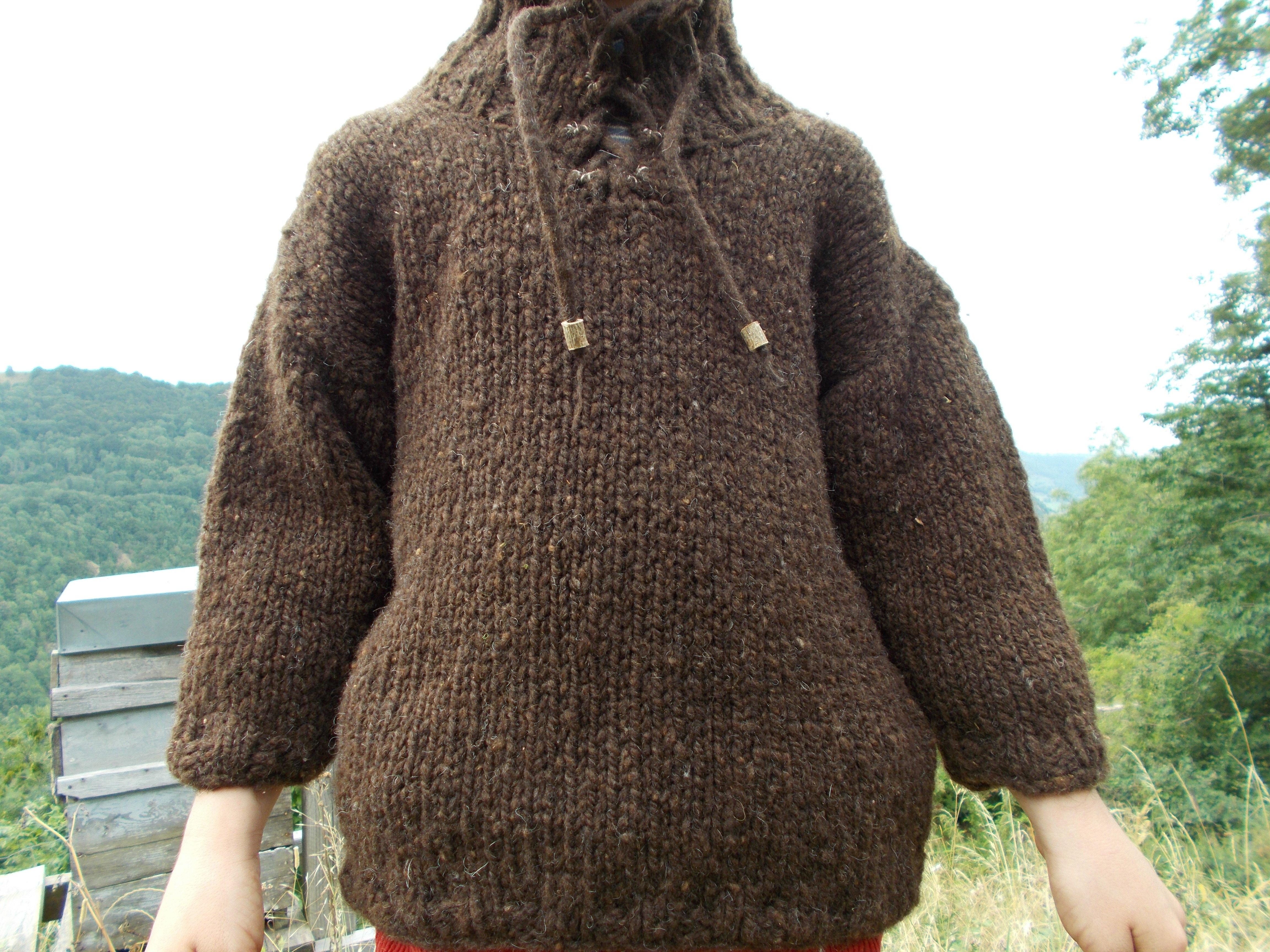 La laine de nos moutons pour se couvrir le dos for L univers de la laine